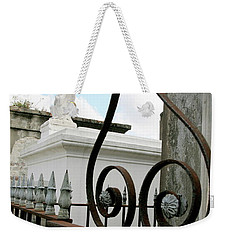 Protection Of The Lost Weekender Tote Bag