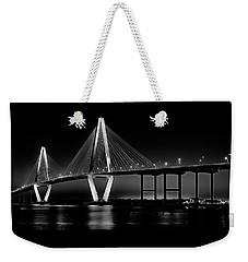 Ravenel Bridge Weekender Tote Bag