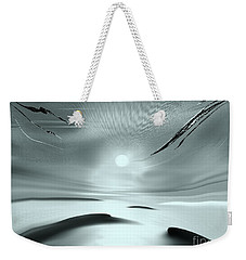 Sparkling In The Sand 2 Weekender Tote Bag