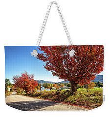 Remick Farm Weekender Tote Bag