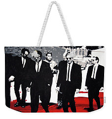 Reservoir Dogs Weekender Tote Bag