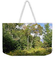 Respite Weekender Tote Bag