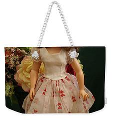 Revlon Weekender Tote Bag