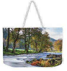 River Llugwy Weekender Tote Bag