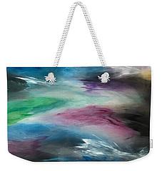 Rock The Casbah Weekender Tote Bag