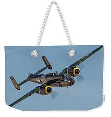The Windup Weekender Tote Bag