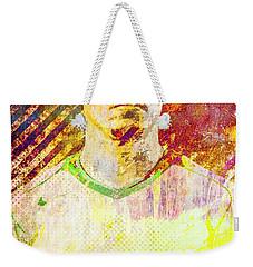Ronaldo Weekender Tote Bag