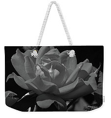 Rosey Bloom Weekender Tote Bag