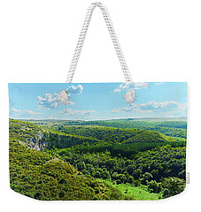 Roussenski Lom Nature Park Weekender Tote Bag