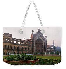 Rumi Gate Weekender Tote Bag