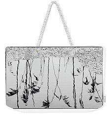 Rush Shadows Weekender Tote Bag