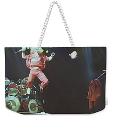 Sammy Hagar 3 Weekender Tote Bag