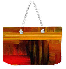 Sanctuary Weekender Tote Bag