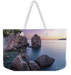 Santa Ponsa, Mallorca, Spain Weekender Tote Bag