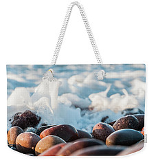 Sea As Art... Weekender Tote Bag