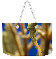 Sea Horses Weekender Tote Bag
