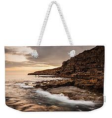 Seacombe Bay Weekender Tote Bag
