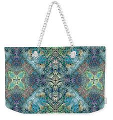 Seascape II Weekender Tote Bag