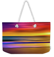 Series Mesmerizing Landscapes Weekender Tote Bag