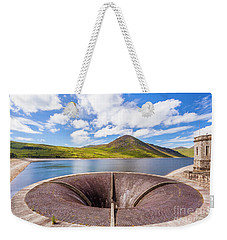 Silent Valley Weekender Tote Bag