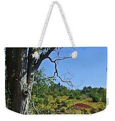 Silent Witness Weekender Tote Bag