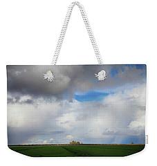 Skyward Weekender Tote Bag by Laurie Search