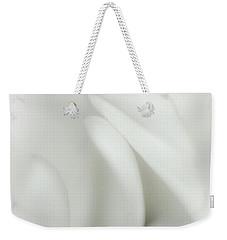 Snuggle Weekender Tote Bag