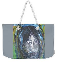 So Far Away Weekender Tote Bag