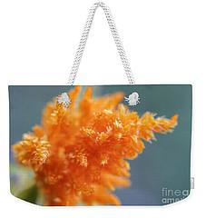 Soft Textures Weekender Tote Bag