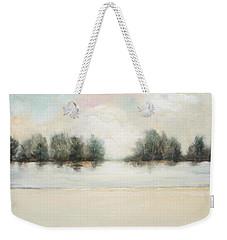 Soft Tumbleweed Weekender Tote Bag