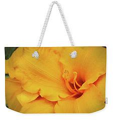 Softly And Tenderly  Weekender Tote Bag
