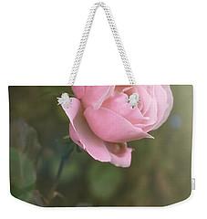 Softness Weekender Tote Bag by Elaine Malott