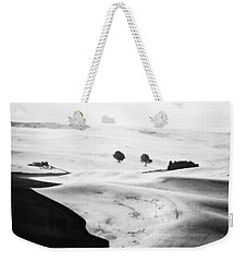 Somewhere In The Palouse Weekender Tote Bag by Eduard Moldoveanu