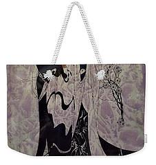 Sophisticated Ladies Weekender Tote Bag