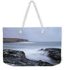 Spiddal Pier Weekender Tote Bag