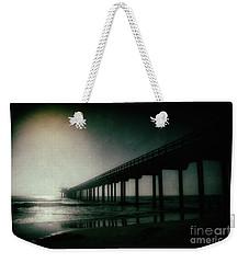 Spotlight On Scripps Weekender Tote Bag