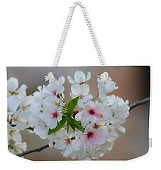 Springtime Bliss Weekender Tote Bag