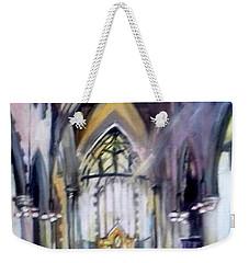St Johns Cathedral Limerick Ireland Weekender Tote Bag