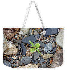 Stand Out From The Crowd Weekender Tote Bag