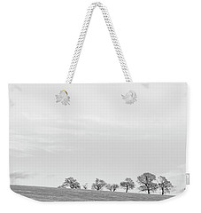 Weekender Tote Bag featuring the photograph Standing Proudly by Jeremy Lavender Photography