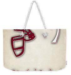 Stanford Cardinals Weekender Tote Bag