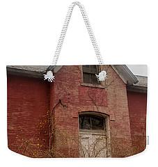 Still Standing Weekender Tote Bag