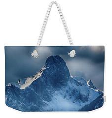 Stockhorn Weekender Tote Bag