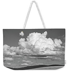 Summer Thunderboomer Weekender Tote Bag