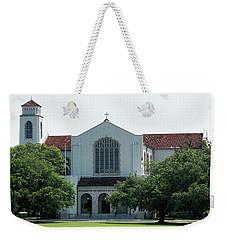 Summerall Chapel Weekender Tote Bag