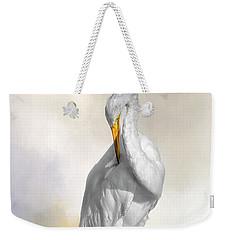 Sun Kissed Weekender Tote Bag