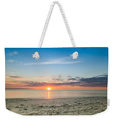 Sundown Weekender Tote Bag by Christopher L Thomley