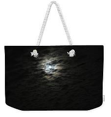 super moon II Weekender Tote Bag by Irma BACKELANT GALLERIES