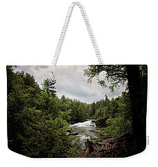 Swallow Falls Weekender Tote Bag