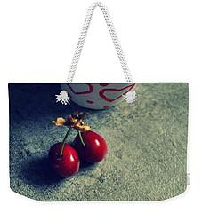 Sweet Couple Weekender Tote Bag
